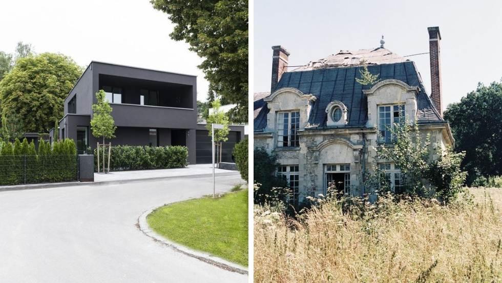 Casa nuova o da ristrutturare?